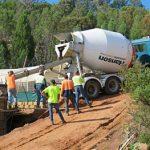 Concrete Tank Repairs